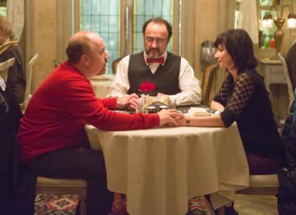 Watch Louie Season 4 Episode 9 Online