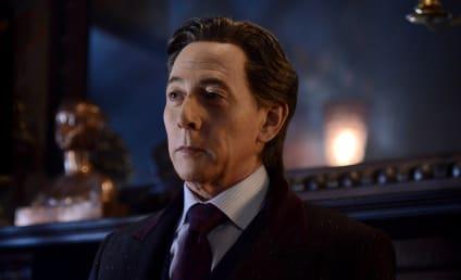 Gotham Season 2 Episode 15 Review: Mad Grey Dawn