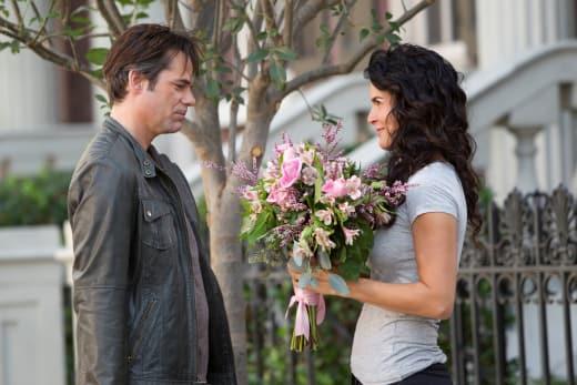 Romance for Rizzoli