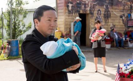Heroes Reborn Season 1 Episode 8 Review: June 13th - Part Two