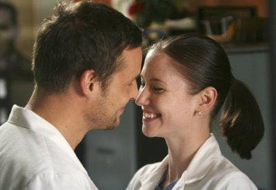 Hot Alex and Lexie