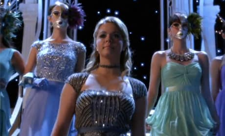 The Ice Queen Cometh - Pretty Little Liars Season 5 Episode 13