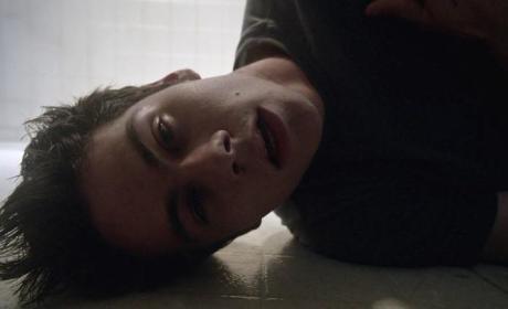 Stiles is Drugged