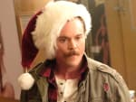 Christmas Goes Awry - Lethal Weapon