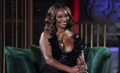Watch The Real Housewives of Atlanta Online: Season 13 Episode 18