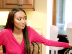 Did Tami Get What She Wanted? - Basketball Wives