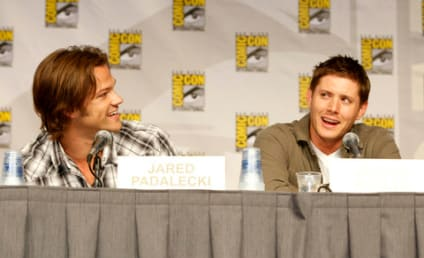 Supernatural Season 6 Spoilers, Scoop: Stars Speak at Comic-Con