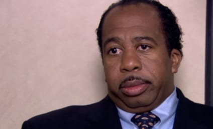The Office Star Leslie David Baker is Kickstarting a Spin-Off About Uncle Stan