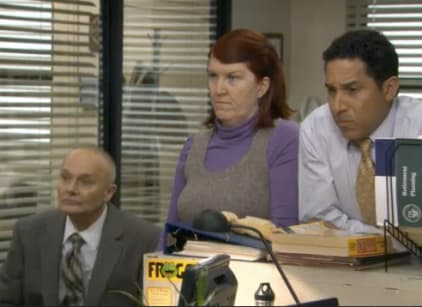 Watch The Office Season 8 Episode 3 Online