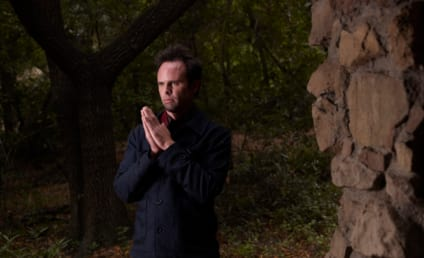 Justified Spoilers: Bava on Tap!