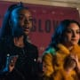 Cheering Squad - Riverdale Season 3 Episode 18