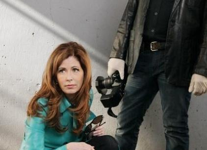 Watch Body of Proof Season 2 Episode 20 Online