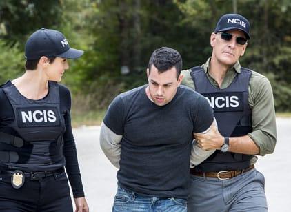 Watch NCIS: New Orleans Season 1 Episode 10 Online