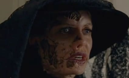 True Blood Review: Hot Kisses and Rotting Faces