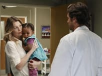 Grey's Anatomy Season 8 Episode 2
