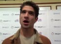 Teen Wolf at PaleyFest: Dylan O'Brien, Tyler Posey... But No Tyler Hoechlin!