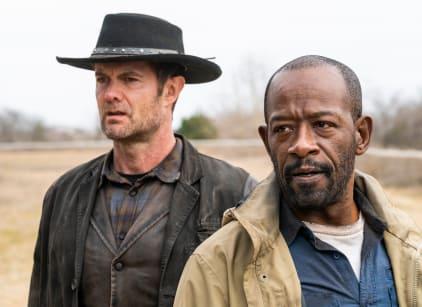 Watch Fear the Walking Dead Season 4 Episode 6 Online