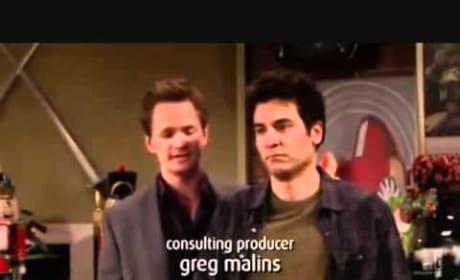 Barney's Christmas Song Compilation