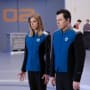 Stunned - The Orville Season 1 Episode 9