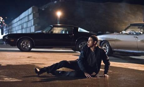 Hurry! - The Flash Season 2 Episode 12