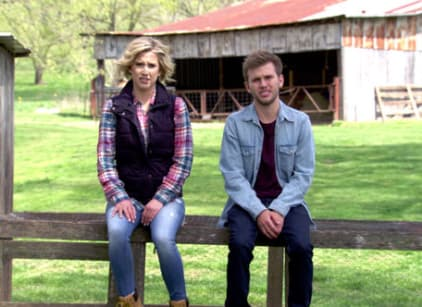Watch Chrisley Knows Best Season 4 Episode 11 Online