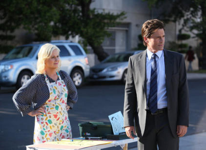 Watch Parks and Recreation Season 4 Episode 8 Online