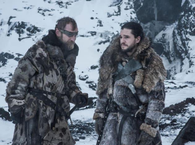 We Died - Game of Thrones Season 7 Episode 6
