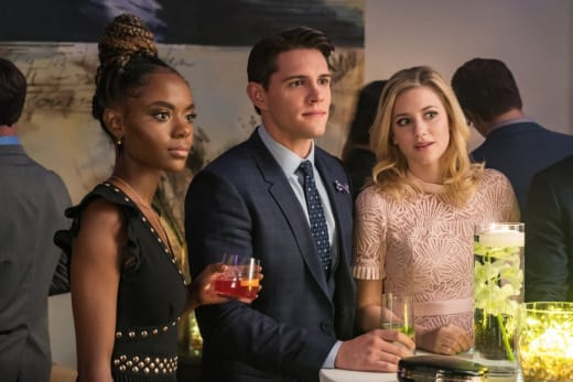 Party Time - Riverdale