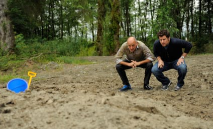 Psych Review: Growing Pains