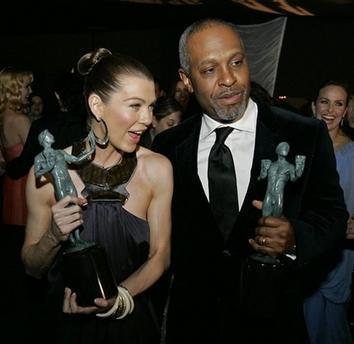 Ellen and James