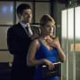 Getting Personal - Arrow Season 3 Episode 7