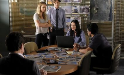 Watch Criminal Minds Online: Season 12 Episode 3