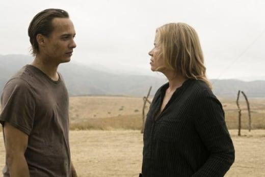 Promise - Fear the Walking Dead Season 3 Episode 13