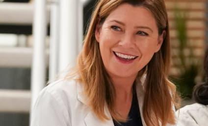 Ellen Pompeo Responds as Grey's Anatomy Welcomes Back Another Original Star