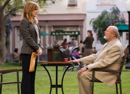 Watch Rizzoli & Isles Season 6 Episode 9 Online