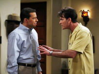 Two and a Half Men Season 5 Episode 11