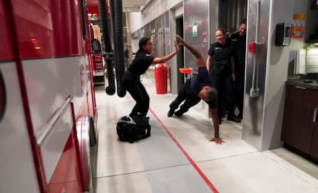 Fun In Firehouse 19