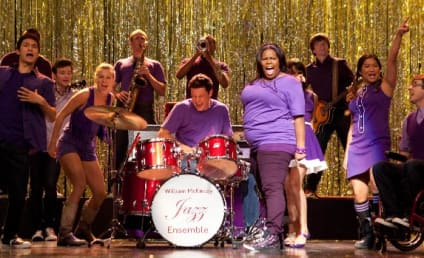 Glee Casting for HUGE Guest Star, Football Recruiter