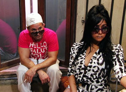 Watch Jersey Shore Season 4 Episode 11 Online