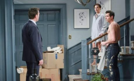 It's Not What it Looks Like! - The Young and the Restless