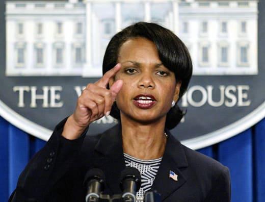 Condoleezza Rice Pic