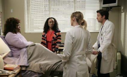 "Grey's Anatomy Writer Takes Us Inside ""Losing My Mind"""