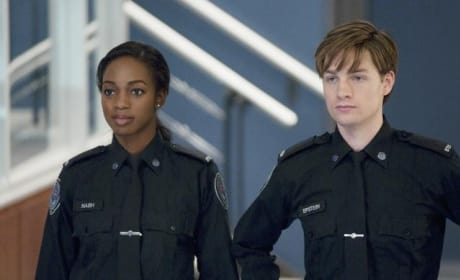 List of Rookie Blue characters