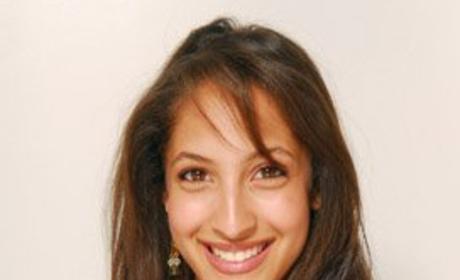 Photo of Christel Khalil