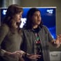 Cisco Gives It a Shot - The Flash Season 2 Episode 16