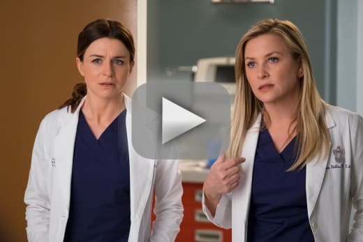 Watch Greys Anatomy Online Season 14 Episode 23 Tv Fanatic