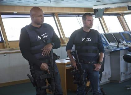 Watch NCIS: Los Angeles Season 6 Episode 23 Online