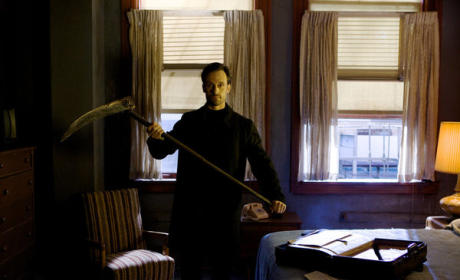 Henry Lubatti as Slivitch