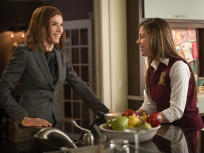 The Good Wife Season 6 Episode 22
