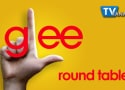 "Glee Round Table: ""Michael"""